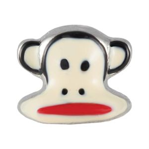 Picture of Monkey Head Charm